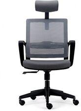 Mesh Back Ergonomic Office Chair Swivel Desk Chair with Adjustable