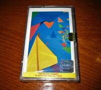Lightning Seeds – Dizzy Heights MADE IN BULGARIA CASSETTE Bulgarian Edition New