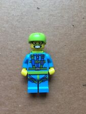 Lego Mini Figure Series 10 Sky Diver