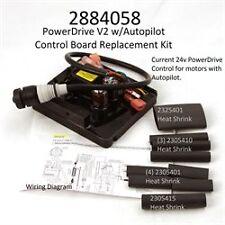 MINN KOTA POWERDRIVE V2 W/ AP CONTROL BOARD PN# 2884058 OR 2304058
