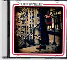 (DY618) The French Pop Dream EP - 2013 CD