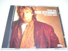 Rod Steward - Maggie May / the classic years ( cd 1995