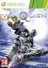 Vanquish XBOX360 - Totalmente in Italiano