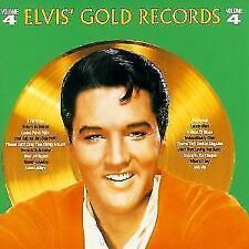 Elvis' Gold Records Vol. 4 - Elvis Presley