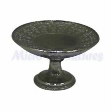 Dolls House Decorated Cake Stand 1/12th Scale (00776)