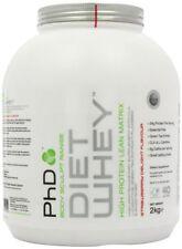 Proteine e prodotti polvere verde per il body building