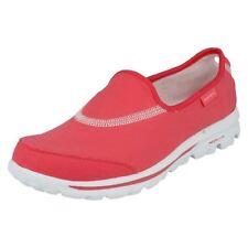 Calzado de mujer Skechers Color principal Gris Talla 40