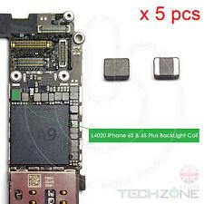 5 X Bobina De Luz De Fondo L4020/L4050 para iPhone 6S y el iPhone 6S Plus LCD Luz de Fondo