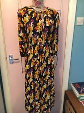 m and s dress size 14
