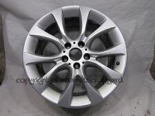 "Original BMW X5 F15 19"" Alloy wheel alloys x1 2014 E9Jx19H2 IS48 6853953 #20"