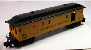 American Flyer/Gilbert~S Scale~Passenger Car~F.Y.& P.R.R. #30~Baggage~Overland