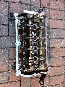 BMW F20 F21 F30 F31 1 3 SERIES N13B16 ENGINE / CYLINDER HEAD