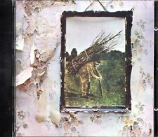 Led Zeppelin ‎– Untitled CD Album