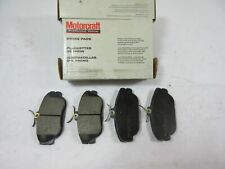 OEM FACTORY FORD MOTORCRAFT SABLE TAURUS BRAKE FRONT PADS SHOES DISC BR-37-B