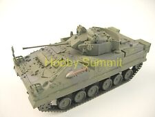 1/72 British Army WARRIOR  Armored Infantry FIghting Vehicle (IFV)  Germany 1993
