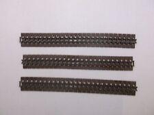LEGO Technic Track Tread Link lot of 3 Feet Brown XL Mindstorm Treads G93