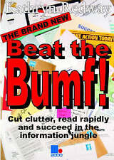 Beat the Bumf!, Redway, Kathryn, Used; Very Good Book