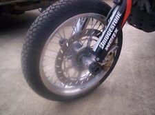 KTM 660 SMC R&G Racing Fork Protectors FP0024BK Black