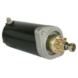 New Starter for GENERAC Generator Fiat 1.6 Liter Mitsubishi 1.5 L 410-21071
