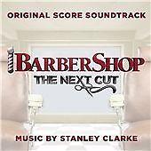 Stanley Clarke - Barbershop (The Next Cut) Original Soundtrack OST CD
