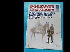 SOLDATI DELLE DUE GUERRE MONDIALI nr. 95 del 2000 (ed. Prado)