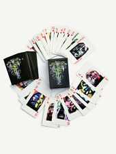 Jeff Hardy The Enigma Playing Cards TNA Impact Wrestling Shoptna wwe