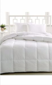 Hotel Collection Luxe Down Alternative Twin Comforter $380