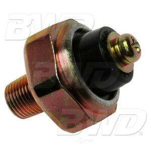 BWD S4010 Engine Oil Pressure Sender With Light - Oil Pressure Light Switch