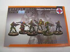 Infinity - Ariadna - Starter Pack