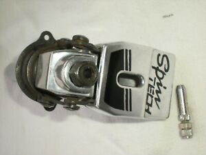 Old School Vintage BMX freestyle SR Spin Tech stem off mongoose decade mid 1980s