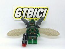 LEGO SUPER HEROES DC COMICS  `` PARADEMON ´´  Ref 76087  100X100 LEGO