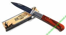 Navaja 108 GIRODIAS. Hoja 7 cm Ref. 01218  Marca: 108 GIRODIAS Mango: Stamina Vi