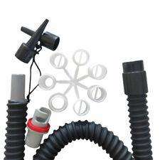 Tubo di ricambio SP Z094 per Gonfiatore Elettrico Scoprega BTP con Raccordi