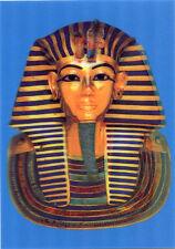 Tutanchamun (Pharaoh) King Tut - 3D Action Lenticular Postcard Greeting Card