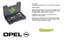 "FG192/OP7 Messa in fase motori Opel 1.0 1.2 1.4 ecoFLEX "" CATENA """