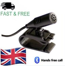 KENWOOD in Car Microphone / Mic For Bluetooth Hands Free Cd dvd Player