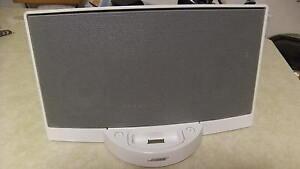 Fantastic Refurbished Bose SoundDock Series 1 90 Day Warranty: (No Accessories)