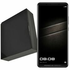 Huawei Mate 10 Porsche Design - 256GB - Diamond Black Smartphone (Dual SIM)