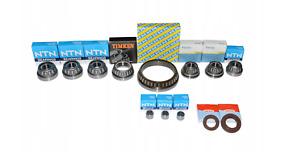 Lagersatz Getriebereparatursatz +Getriebeöl PK6025 1.9 DCI Opel Vivaro