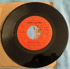 BARBARA STREISAND, WHERE YOU LEAD , 1971 US COLUMBIA, EASY, POP, VG+.
