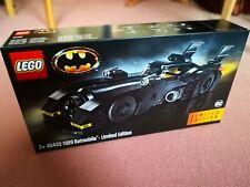 LEGO Batman Batmobil Limited Edition 40433 NEU OVP UNGEÖFFNET