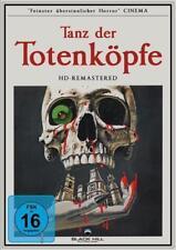 Tanz der Totenköpfe - HD Remastered (2015) DVD