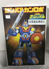 Bandai.  No.24 1/400 Model Kit Figure Robot