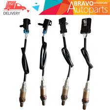 New 4 PCs Front & Rear O2 Oxygen Sensor For Chevrolet Silverado 1500 CMC K1500