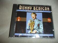 Bunny Berigan The Key Sessions CD A 1931 CD JSP917