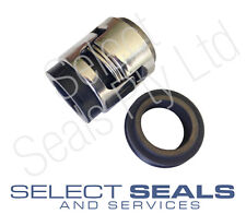 Grundfos Pump, Grundfos Pump Mechanical Seals Fits   CRN 8/16 BUBE 425062, 16 mm