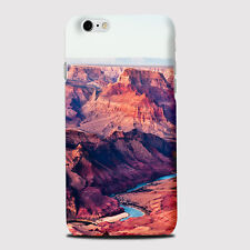 Grand Canyon Wonder Nature Rocky View Landscape Phone Case Cover