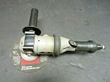 "Sioux 7"" Air Grinder Sander Snap On"
