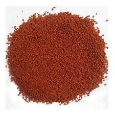 Premium Red Granular Discus Fish Food 300g 1 litre - For Pleco Catfish Barbs
