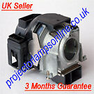 NP03LP Replacement Projector Lamp - NEC